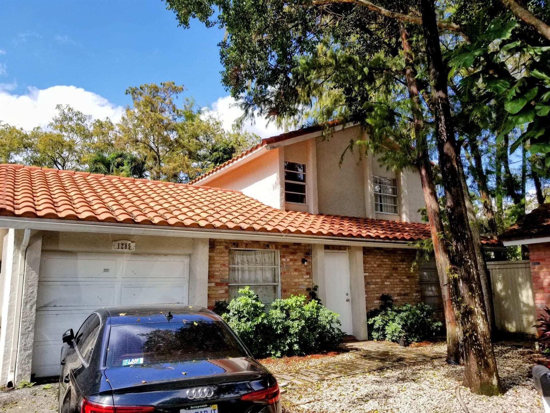 1285 NW 89th Drive, Coral Springs, FL 33071 - MLS#: RX-10751083