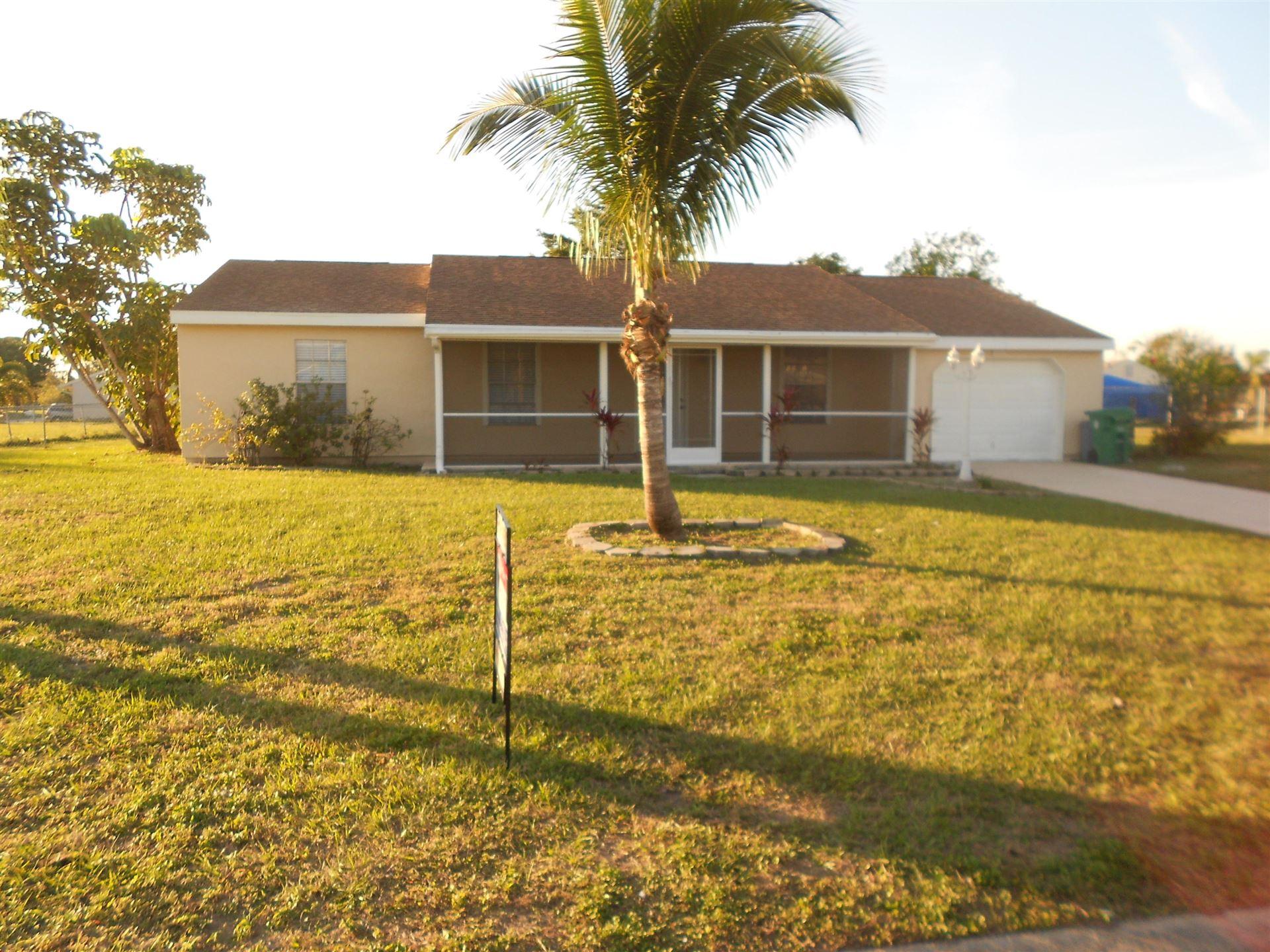 279 SW Bridgeport Drive, Port Saint Lucie, FL 34953 - MLS#: RX-10755083
