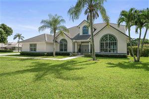Photo of 8374 Man O War Road, Palm Beach Gardens, FL 33418 (MLS # RX-10556084)