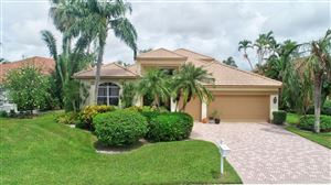 Photo of 11606 Privado Way, Boynton Beach, FL 33437 (MLS # RX-10557084)