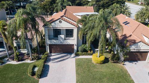 Photo of 23284 N Mirabella Circle N, Boca Raton, FL 33433 (MLS # RX-10687084)