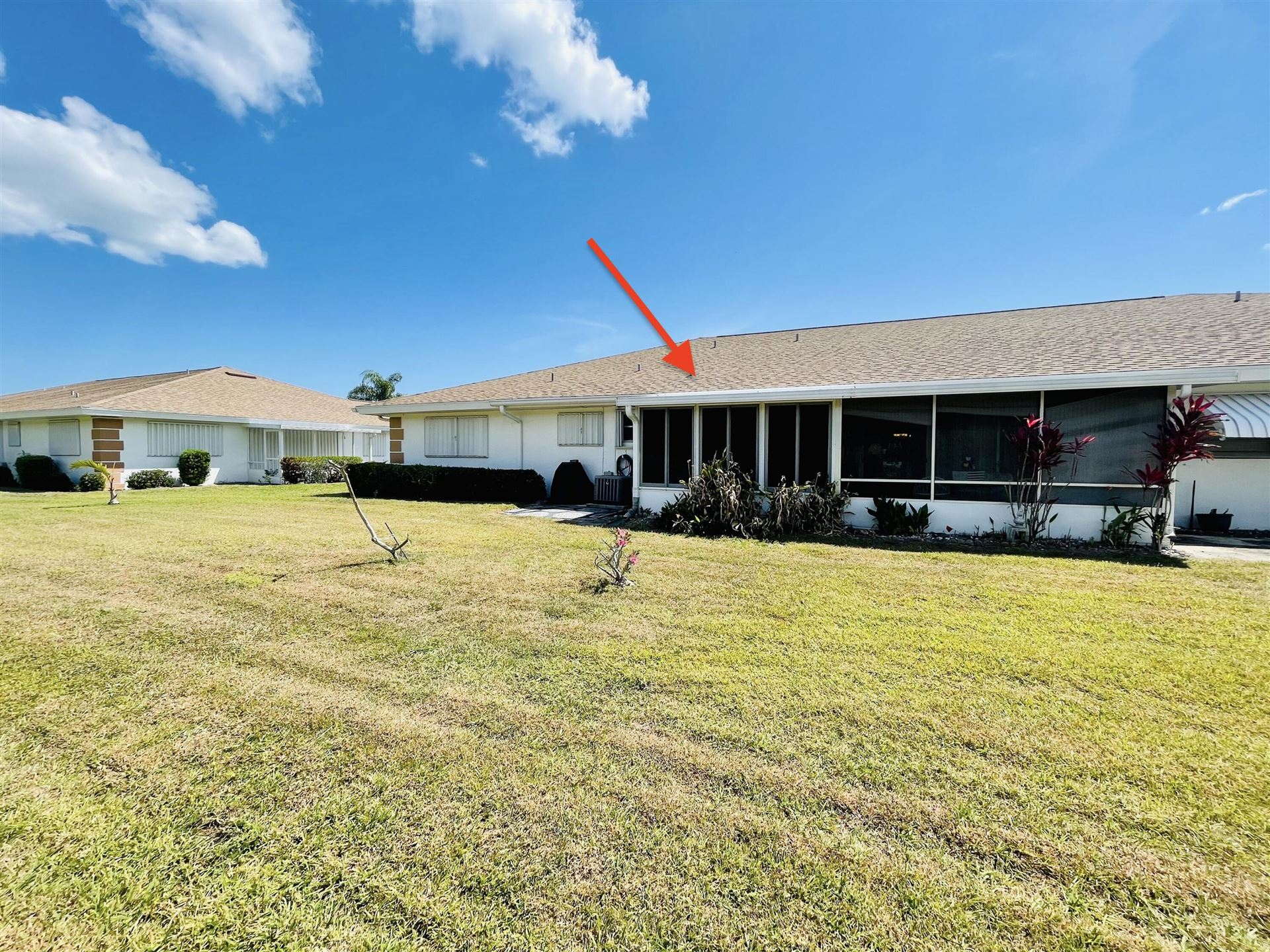 Photo of 123 Lakes End Drive #Unit C, Fort Pierce, FL 34982 (MLS # RX-10706084)