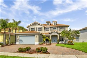 Photo of 9271 Madewood Court, Royal Palm Beach, FL 33411 (MLS # RX-10560085)