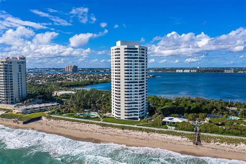 Photo of 5070 N Ocean Drive #1c, Riviera Beach, FL 33404 (MLS # RX-10579085)