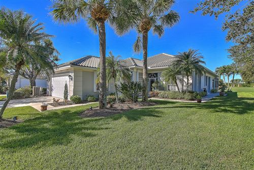 Photo of 8065 SE Double Tree Drive, Hobe Sound, FL 33455 (MLS # RX-10580085)