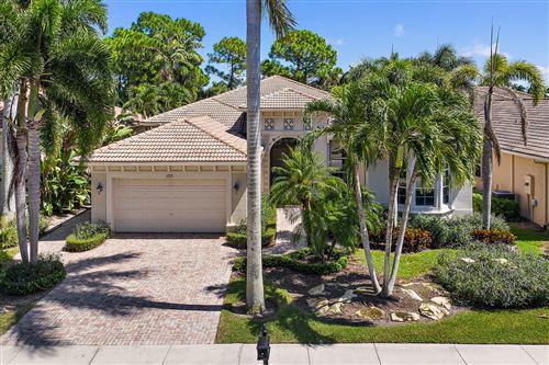 Photo of Listing MLS rx in 130 Abondance Drive Palm Beach Gardens FL 33410