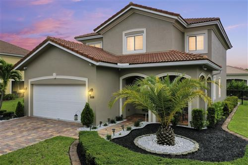 Photo of Listing MLS rx in 6761 Osage Circle Greenacres FL 33413