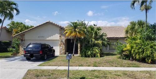 Photo of 21051 Black Maple Lane, Boca Raton, FL 33428 (MLS # RX-10715085)