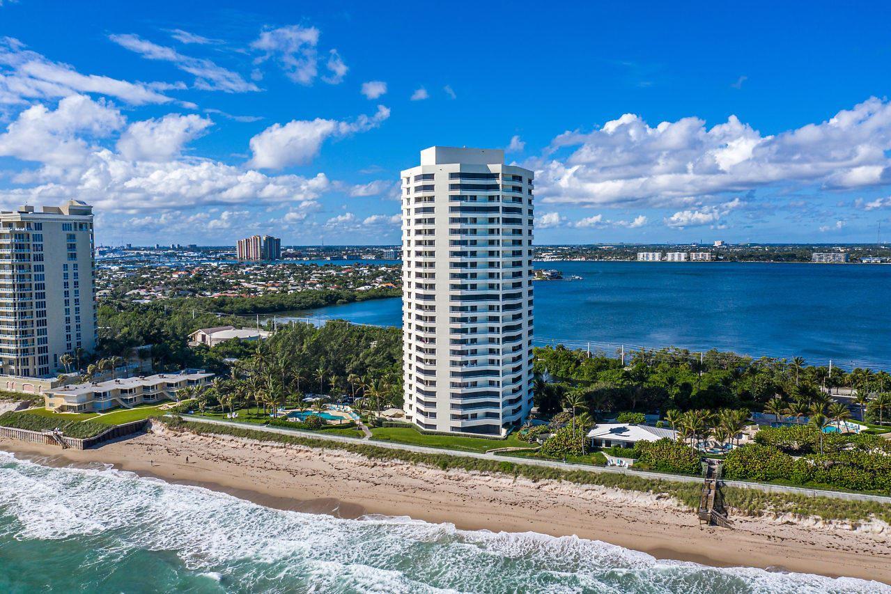 5070 N Ocean Drive #1c, Riviera Beach, FL 33404 - #: RX-10579085