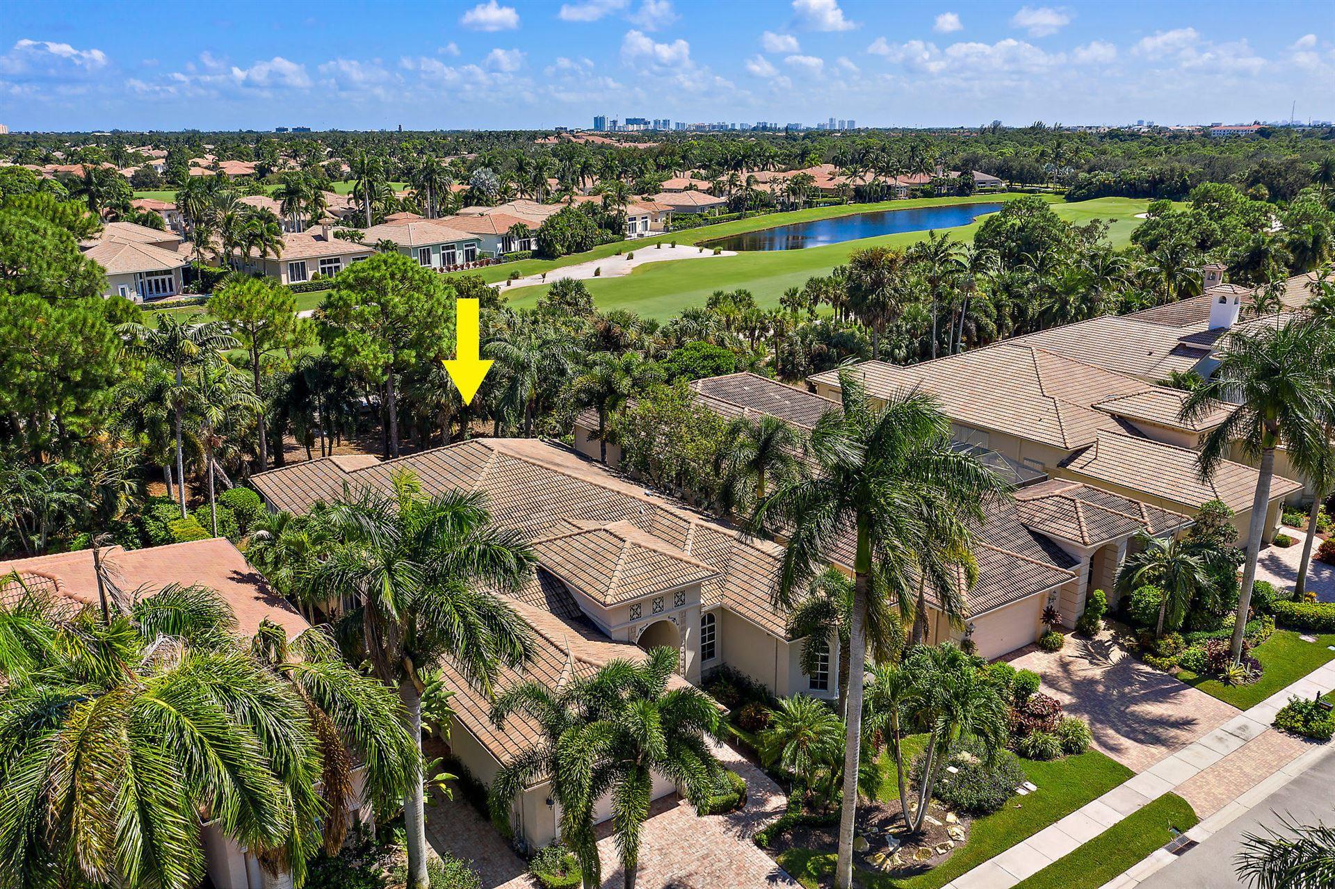 Photo of 130 Abondance Drive, Palm Beach Gardens, FL 33410 (MLS # RX-10622085)