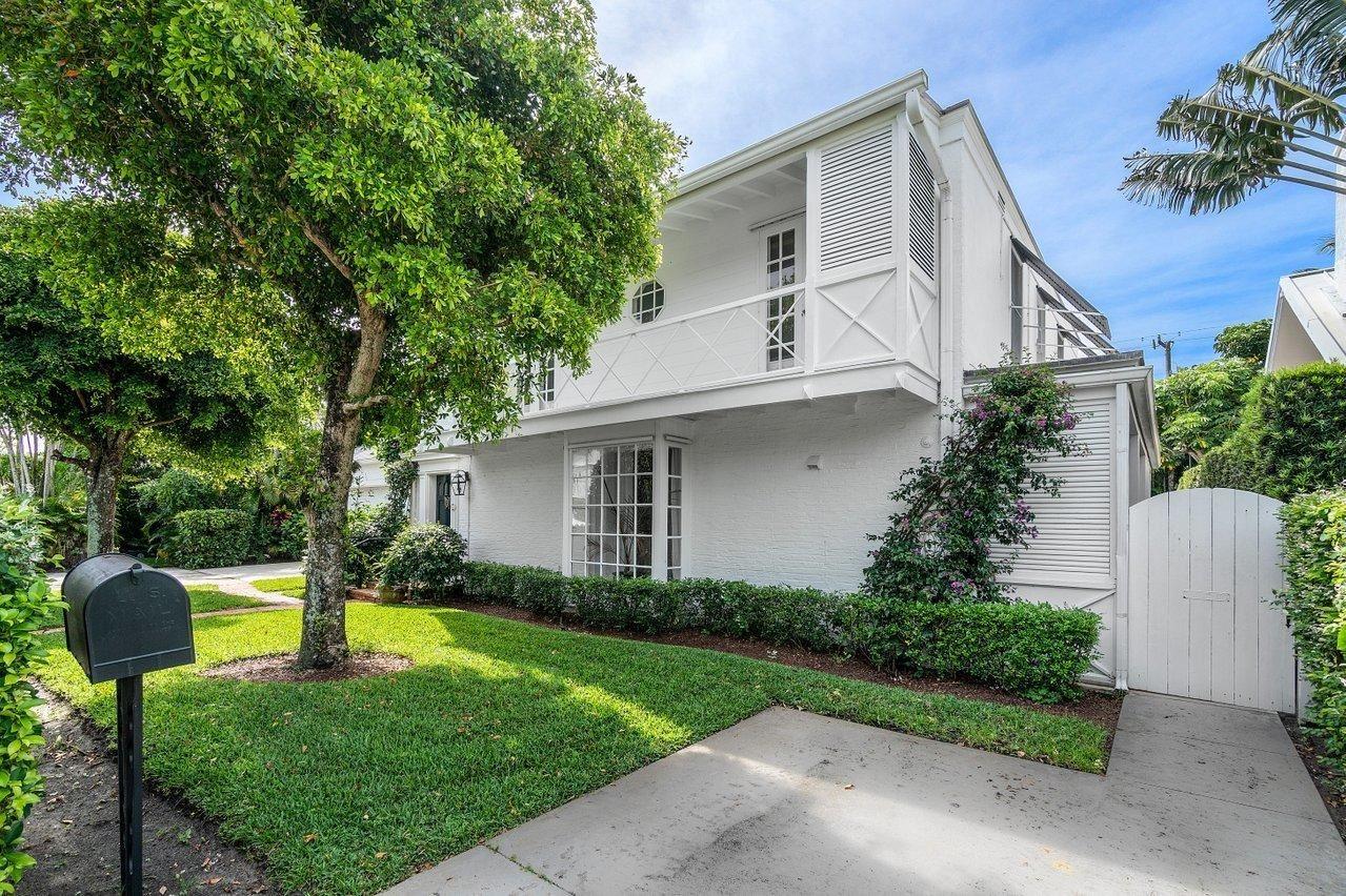 432 Seabreeze Avenue, Palm Beach, FL 33480 - #: RX-10706085