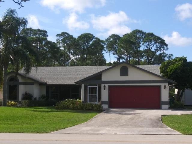 1882 SE Floresta Drive, Port Saint Lucie, FL 34983 - #: RX-10714085