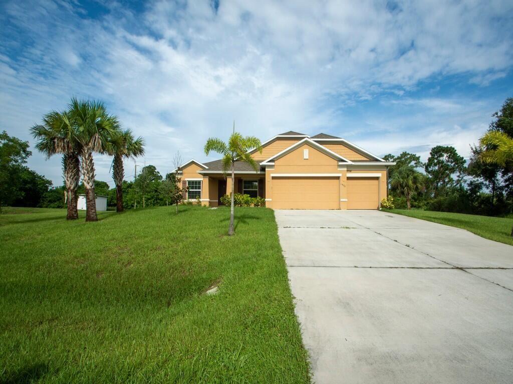 1472 Schumann Drive, Sebastian, FL 32958 - MLS#: RX-10737085