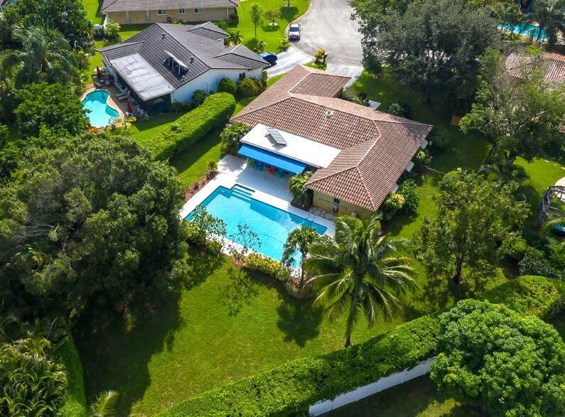 8693 NW 9th Court, Coral Springs, FL 33071 - MLS#: RX-10751085