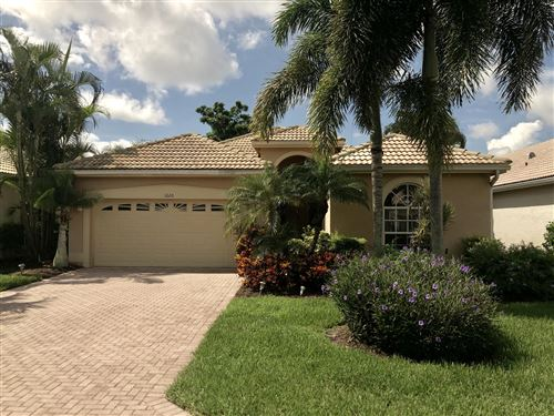 Photo of 1620 SE Ballantrae Boulevard, Port Saint Lucie, FL 34952 (MLS # RX-10552086)