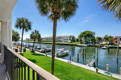 Photo of Listing MLS rx in 108 Paradise Harbour Boulevard #205 North Palm Beach FL 33408