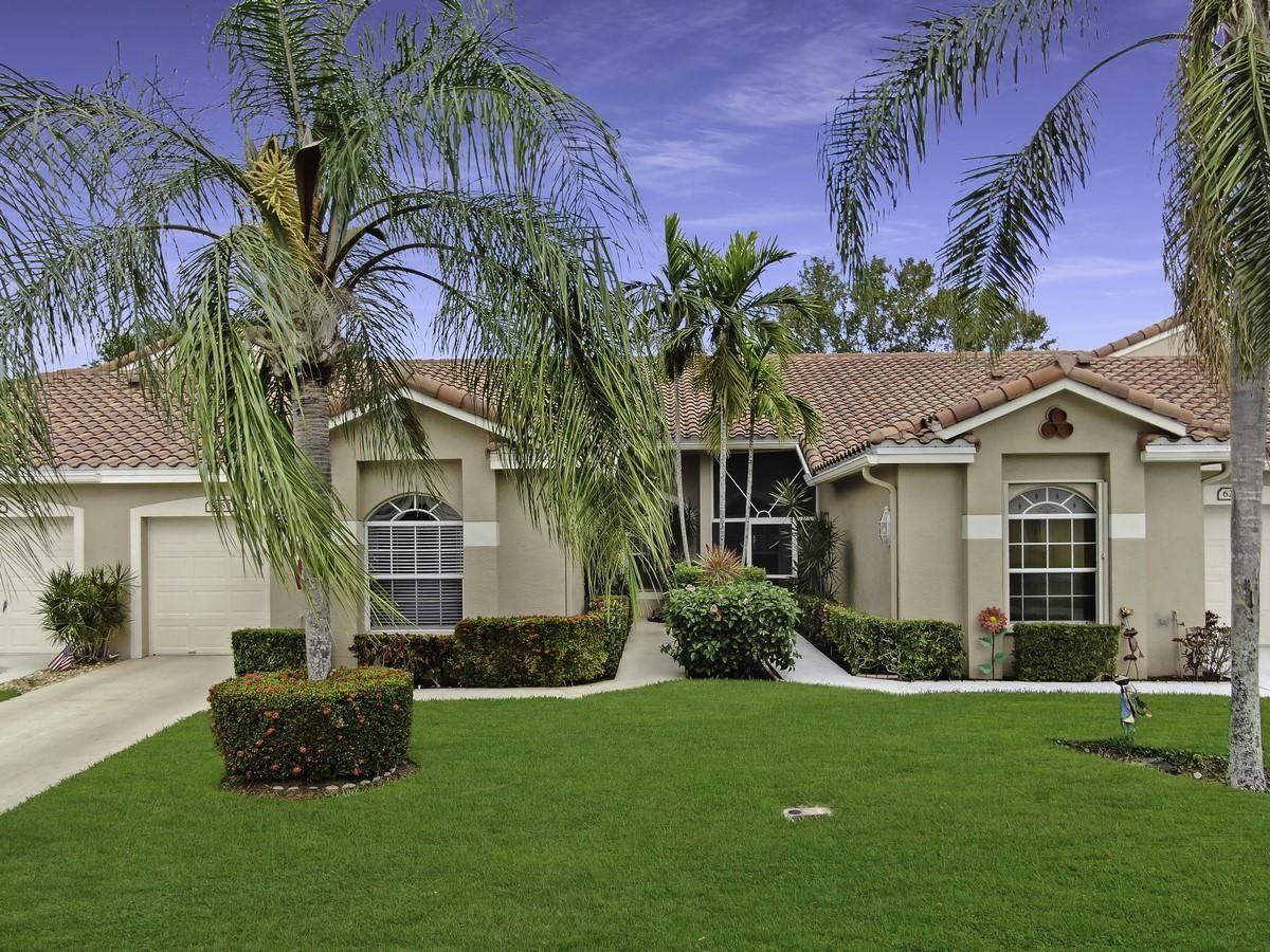 6263 Long Key Lane, Boynton Beach, FL 33472 - #: RX-10693086