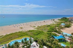 Photo of 2700 N Ocean Drive #804b, Singer Island, FL 33404 (MLS # RX-10477087)
