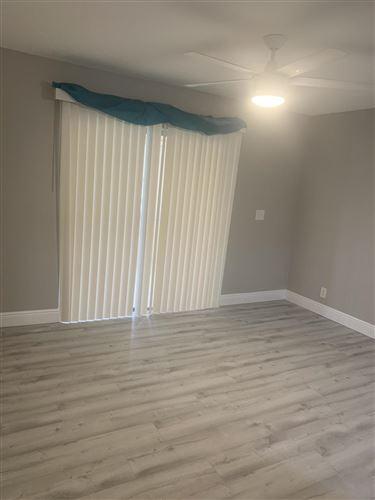 Foto de inmueble con direccion 6048 Via Diana #6048 Delray Beach FL 33484 con MLS RX-10636087