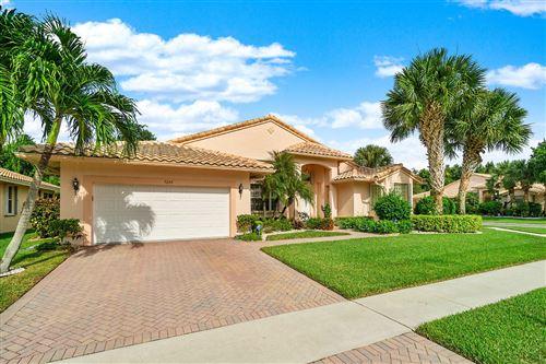 Photo of 5242 Landon Circle, Boynton Beach, FL 33437 (MLS # RX-10638087)