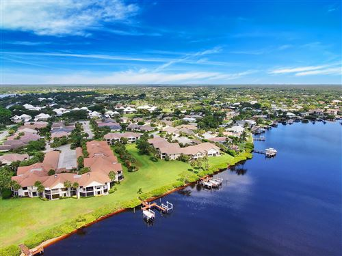 Photo of 19101 SE Sea Turtle Court #B-201, Tequesta, FL 33469 (MLS # RX-10681087)