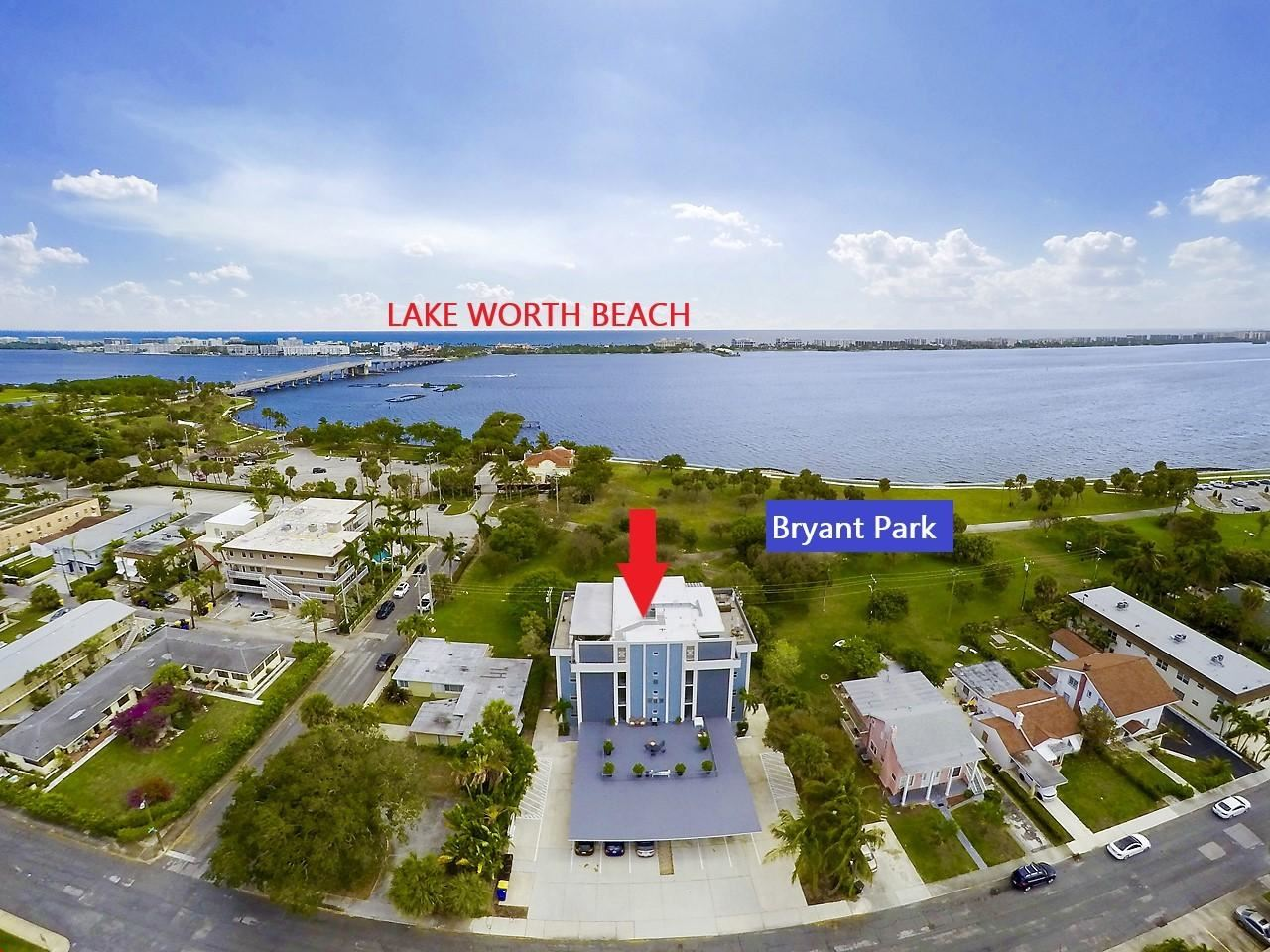 208 S Lakeside Drive #202, Lake Worth, FL 33460 - #: RX-10625087