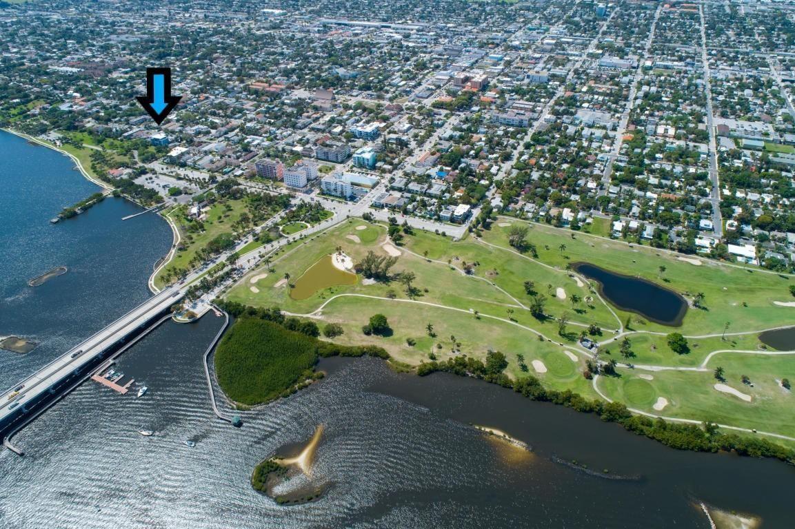 Photo of 208 S Lakeside Drive #202, Lake Worth Beach, FL 33460 (MLS # RX-10625087)
