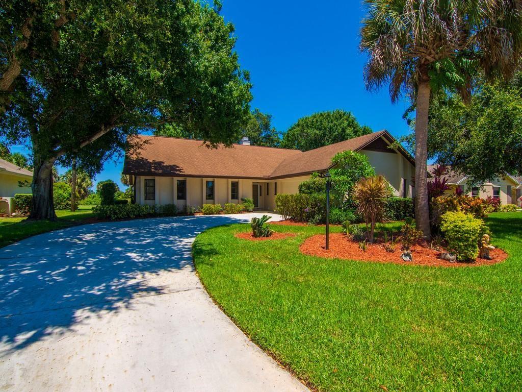 4356 Gator Trace Circle, Fort Pierce, FL 34982 - #: RX-10632087