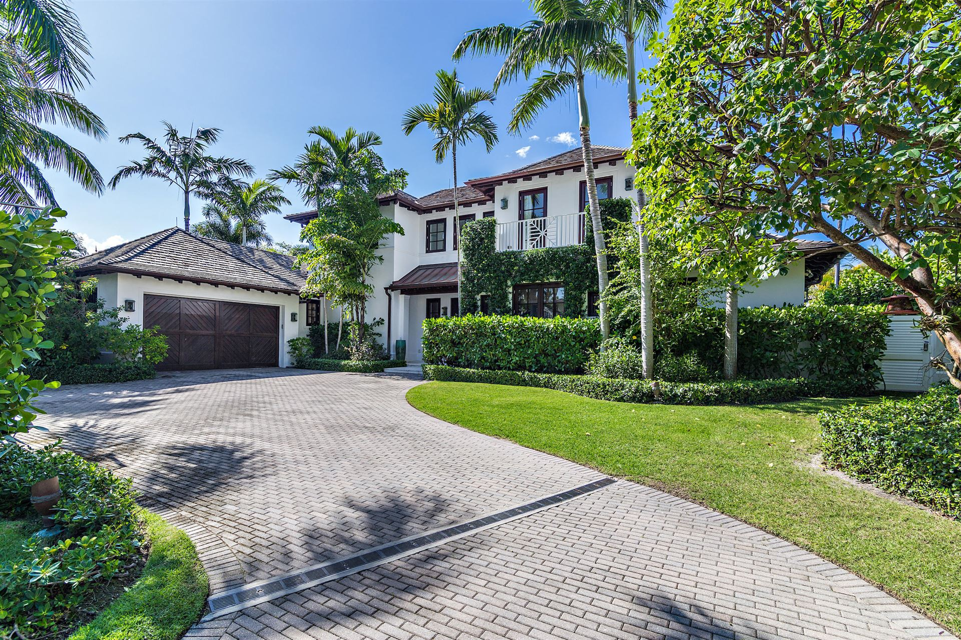 245 Ridgeview Drive, Palm Beach, FL 33480 - #: RX-10637087