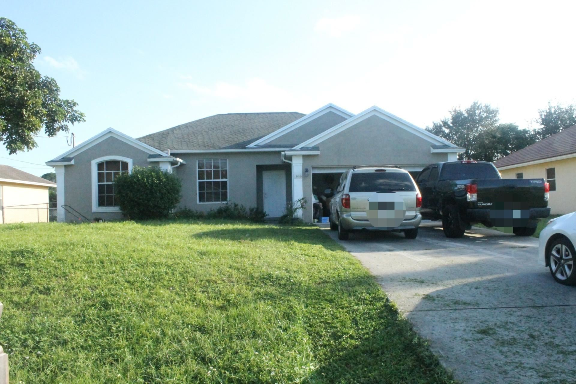 1050 SW Jericho Avenue, Port Saint Lucie, FL 34953 - #: RX-10665087