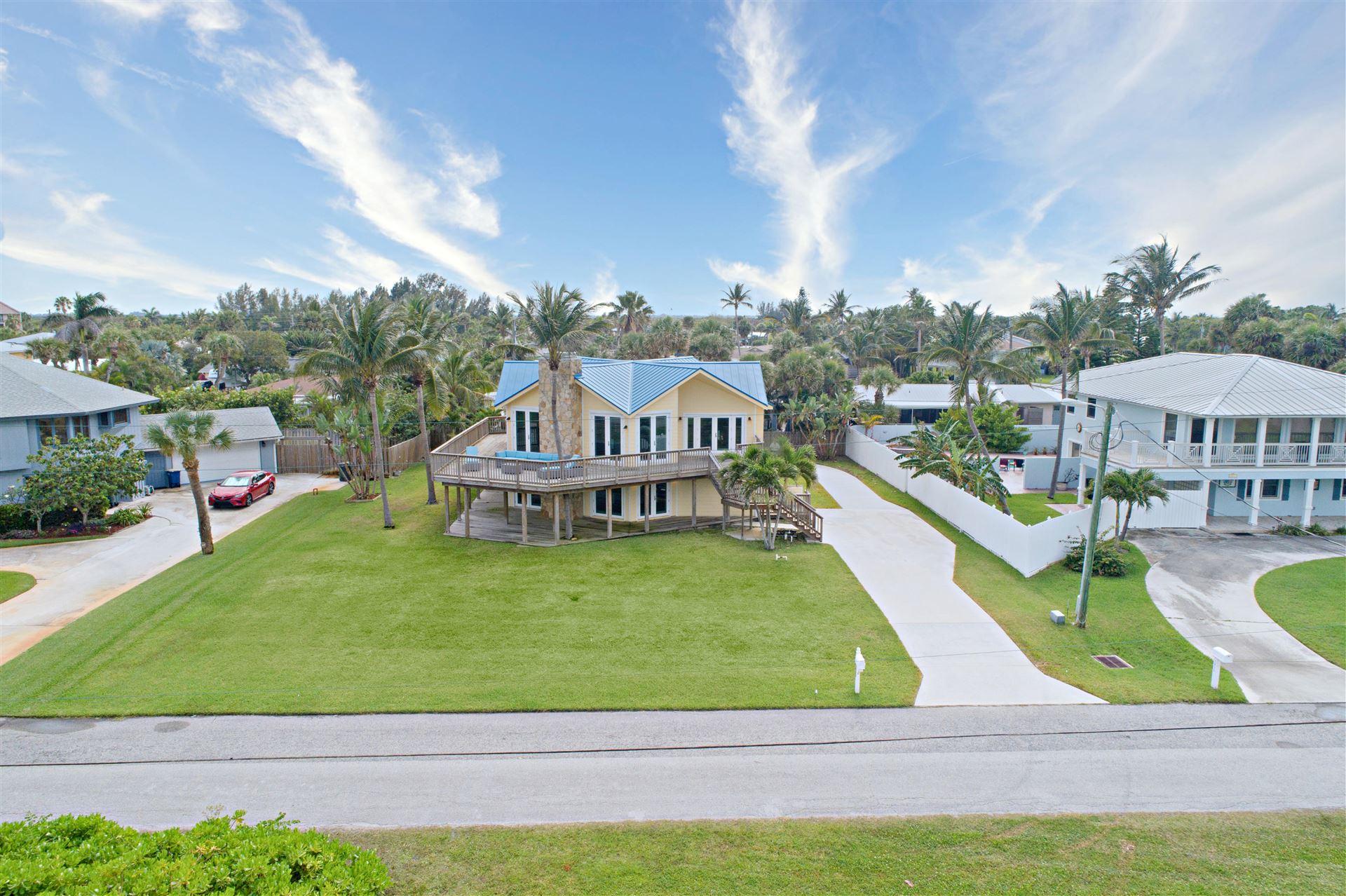 1913 Surfside Drive, Fort Pierce, FL 34949 - #: RX-10713087