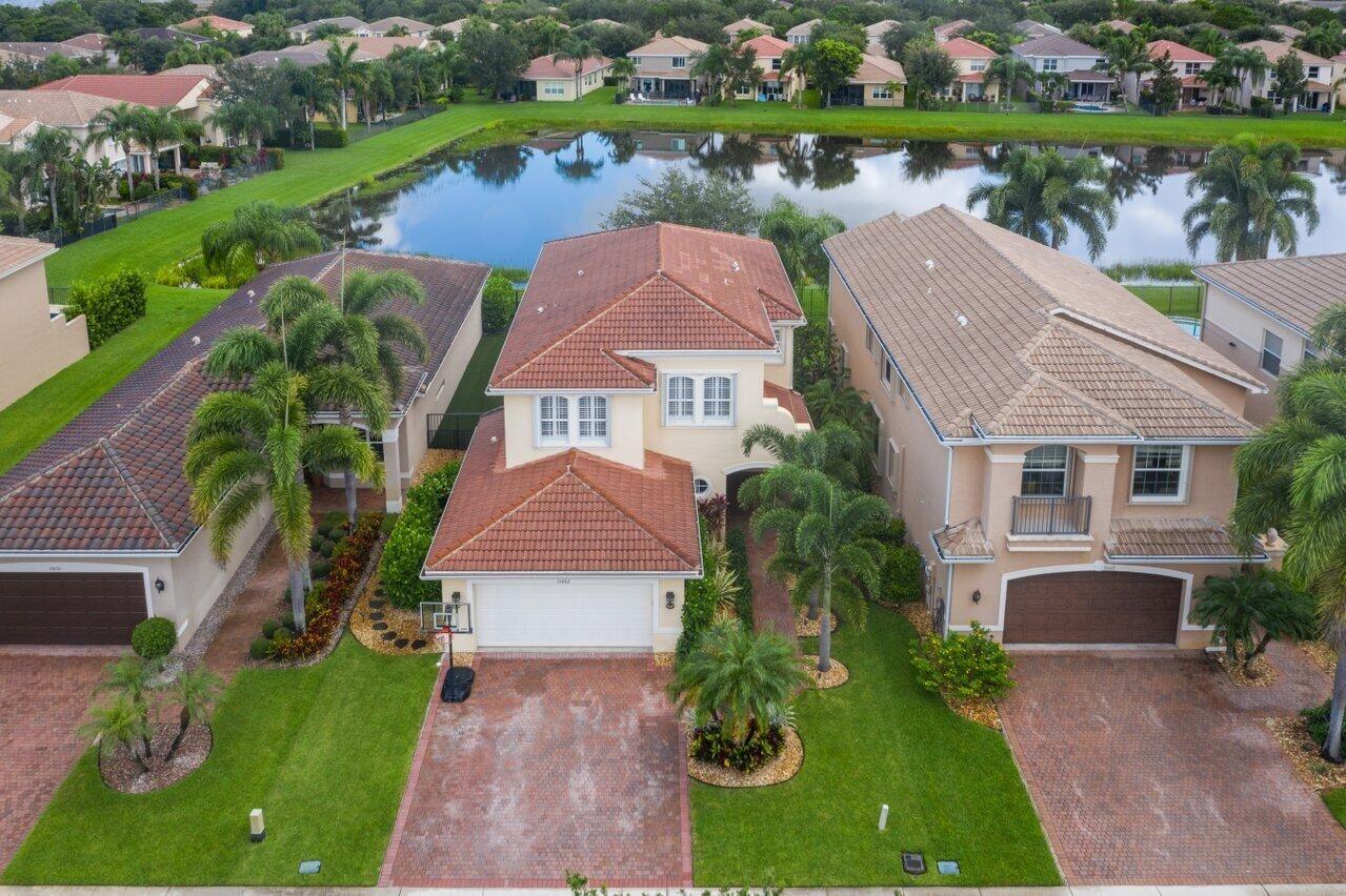 11662 Rock Lake Terrace, Boynton Beach, FL 33473 - #: RX-10734087