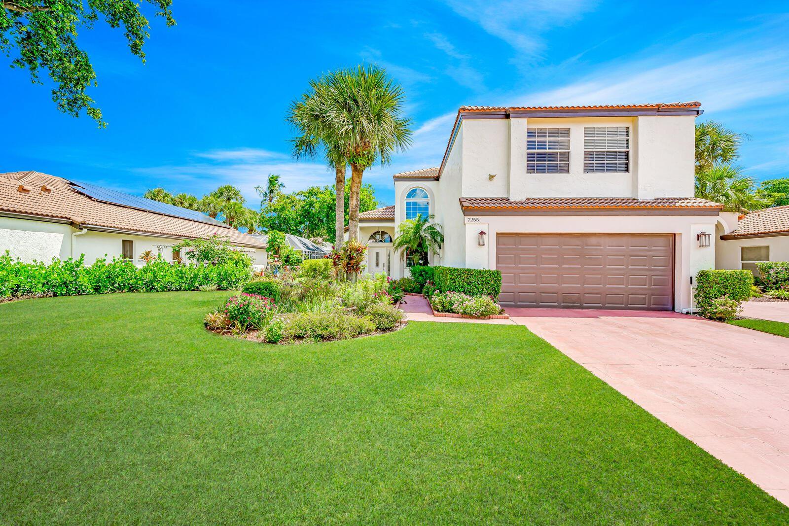 7255 Via Palomar, Boca Raton, FL 33433 - MLS#: RX-10741087