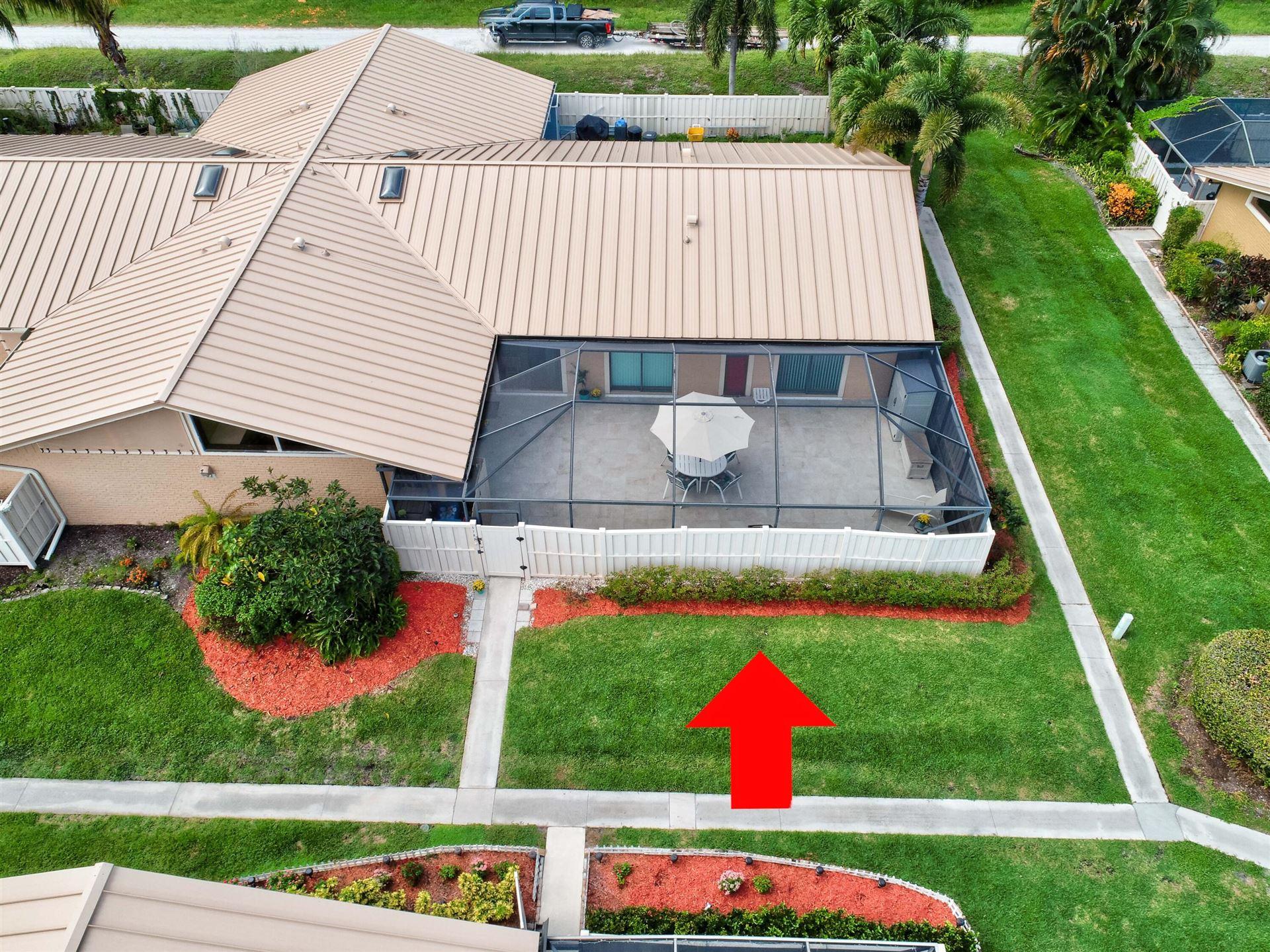 Photo for 5782 Golden Eagle Circle, Palm Beach Gardens, FL 33418 (MLS # RX-10751087)