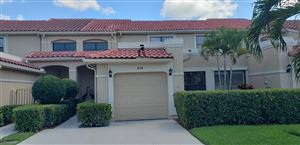 Photo of 914 Windermere Way, Palm Beach Gardens, FL 33418 (MLS # RX-10557088)