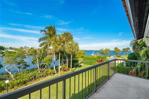 Photo of 3474 S Ocean Boulevard #14, Palm Beach, FL 33480 (MLS # RX-10558088)