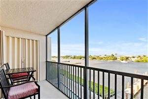 Photo of Listing MLS rx in 3525 S Ocean Boulevard #307 South Palm Beach FL 33480