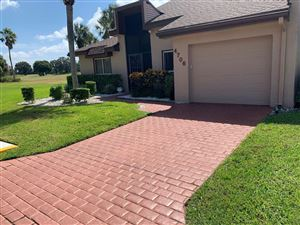 Photo of Listing MLS rx in 4706 Fountains Drive S Lake Worth FL 33467