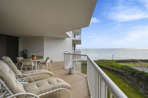Photo of 3170 S Ocean Boulevard #S401, Palm Beach, FL 33480 (MLS # RX-10602088)