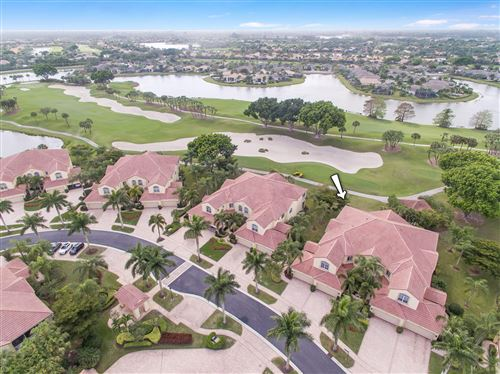 Photo of Listing MLS rx in 7567 Orchid Hammock Drive West Palm Beach FL 33412