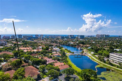 Photo of 50 Pelican Pointe Drive #2030, Delray Beach, FL 33483 (MLS # RX-10666088)
