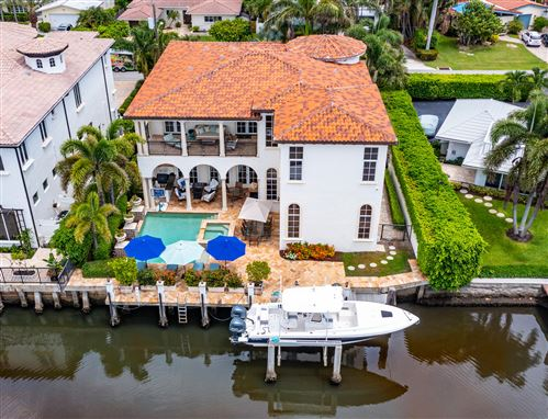 Photo of 1040 Lewis Cove Road, Delray Beach, FL 33483 (MLS # RX-10737088)