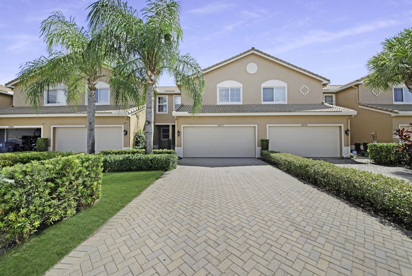 4377 Colony View Drive, Lake Worth, FL 33463 - #: RX-10656088