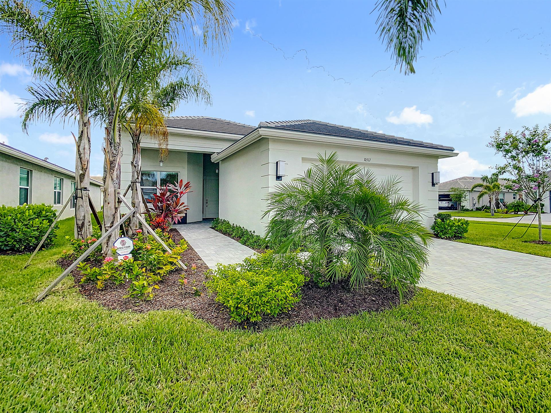 10517 SW Sunray Street, Port Saint Lucie, FL 34987 - #: RX-10657088