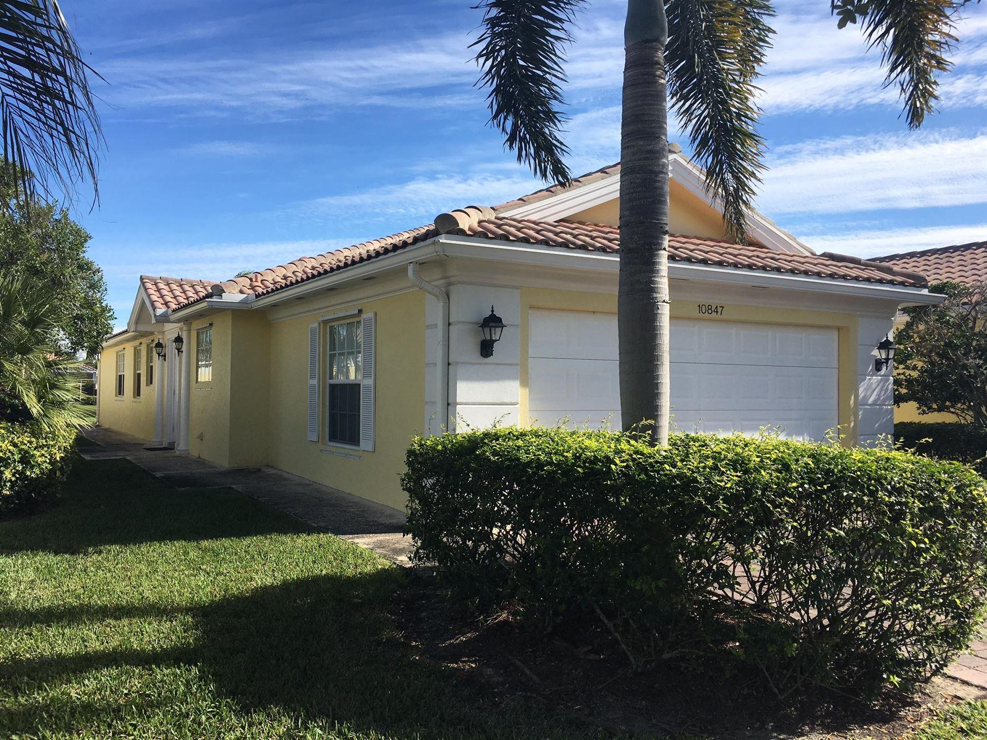 10847 SW Dardanelle Drive, Port Saint Lucie, FL 34987 - #: RX-10679088