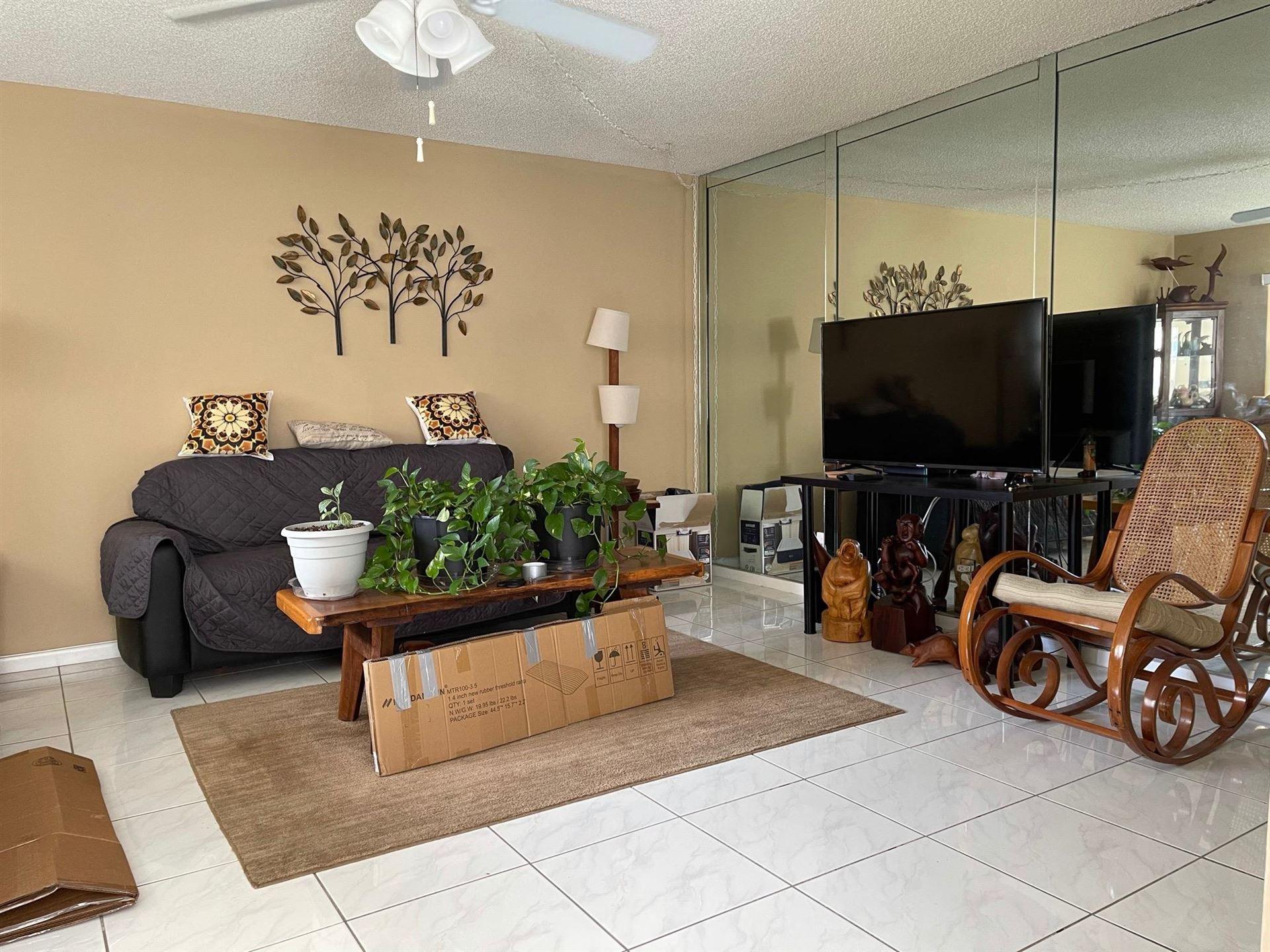 116 Burgundy C, Delray Beach, FL 33484 - MLS#: RX-10722088
