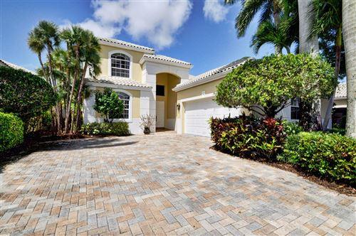 Photo of 16143 Villa Vizcaya Place, Delray Beach, FL 33446 (MLS # RX-10557089)