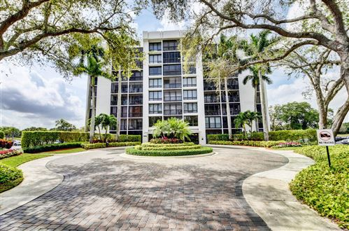 Photo of 7819 Lakeside Boulevard #874, Boca Raton, FL 33434 (MLS # RX-10605089)