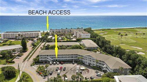 Foto de inmueble con direccion 50 Celestial Way #102 Juno Beach FL 33408 con MLS RX-10619089