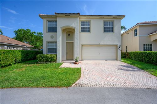 Photo of 1824 Capeside Circle, Wellington, FL 33414 (MLS # RX-10620089)